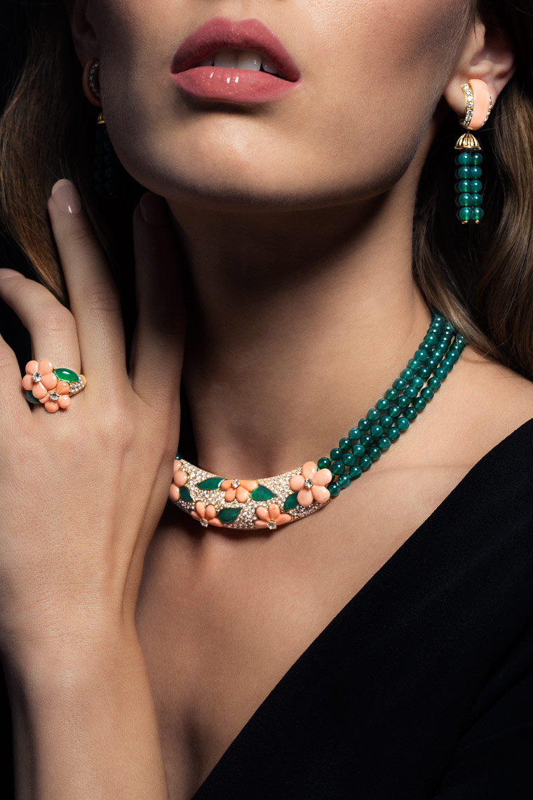 Christies Important Jewellery sale
